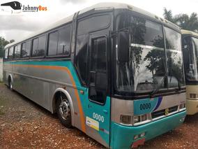 Ônibus Rodoviário Busscar El Buss 340 - Ano 1995 - Johnnybus