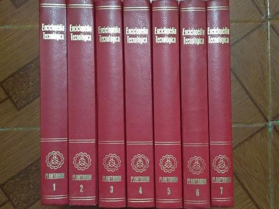 Enciclopédia Tecnológica