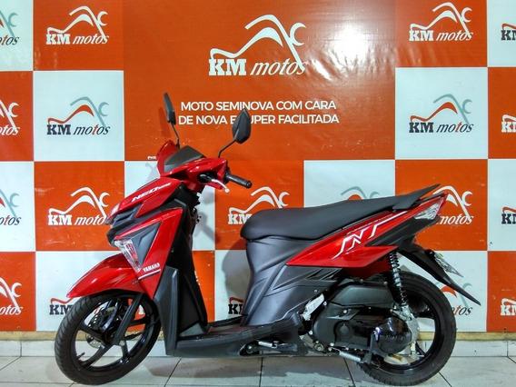 Neo 125 Vermelha