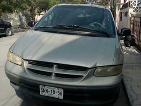 Chrysler Caravan Gran Caravan Se