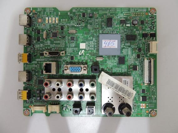 Placa Principal Tv Samsung Ln40d550k7g - Bn91-06406y.