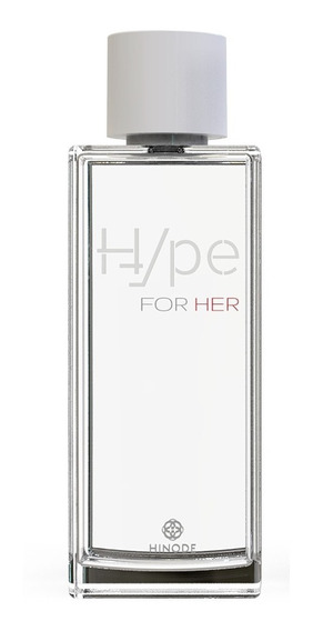 Perfume Hype For Her Feminino 100ml Original Lacrado