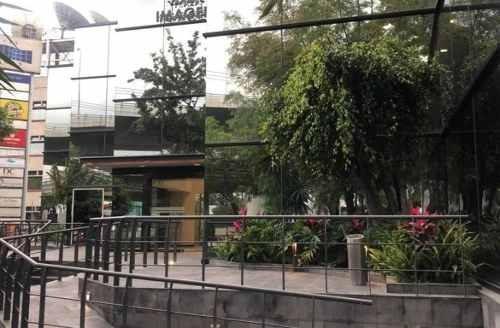 Oficina / Consultorio En Jardines En La Montaña / Tlalpan - Gsi-934-of