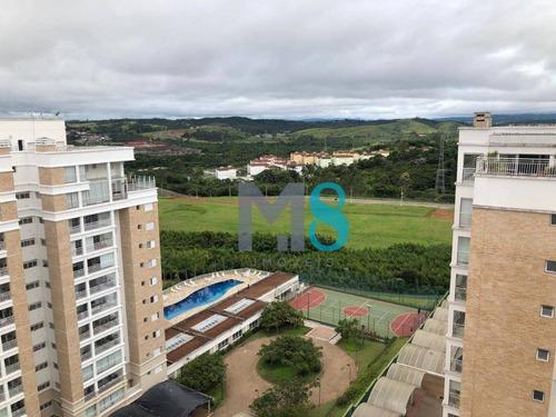 Imagem 1 de 3 de Apartamento - Reserva Do Itapety - Ap0069
