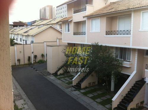 Imagem 1 de 30 de Sobrado Com 3 Dormitórios À Venda, 142 M² Por R$ 790.000,00 - Vila São João - Guarulhos/sp - So0690