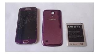 Teléfono Samsung Mini S4 Placa Dañada Cd03
