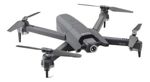 Drone Con Cámara 720p Hd Wifi Csj-x4s - Garantia Gamer24hs