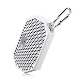 Altavoz Bluetooth Impermeable, Micrófono, Función De Llamada