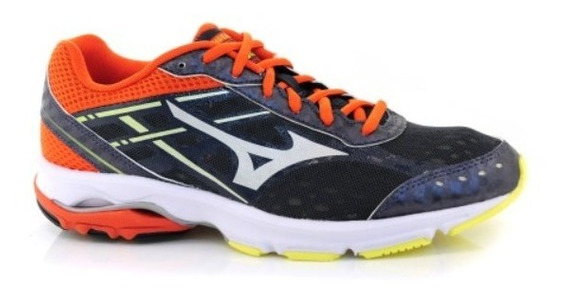 Tênis Mizuno Wave Advance (pronada)