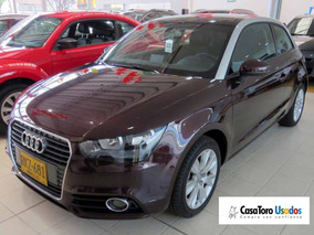Audi A1 Ambition Turbo At 1400cc 2012