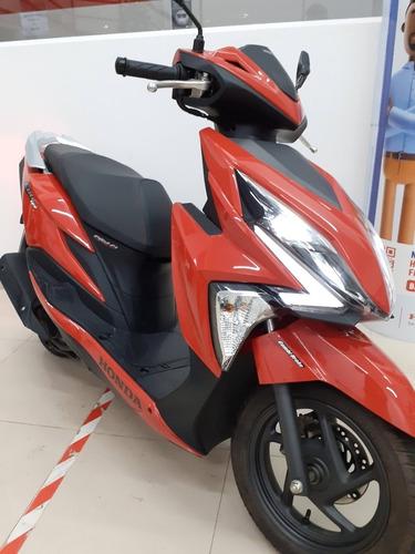 Elite 125i 2020 - Apenas 094 Km Nova Garantia Honda! Doc