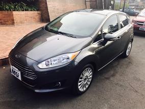 Ford Fiesta! Como Nuevo Oportunidad!!