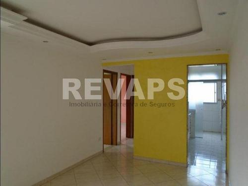 Apartamento Residencial À Venda, Alves Dias, São Bernardo Do Campo - Ap3063. - Ap3063
