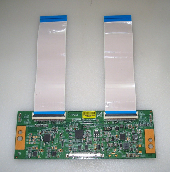 Placa T-con Tv Semp Toshiba Dl4845i(a) 48l2400