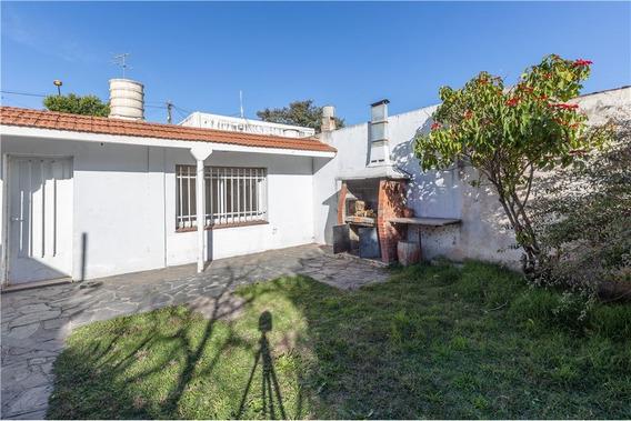Gran Patio ! Se Vende Casa 3 Dorm ,alta Córdoba