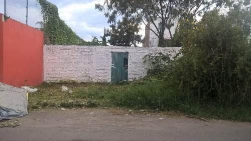 Terreno En Venta En Col. Artesanos, Tlaquepaque
