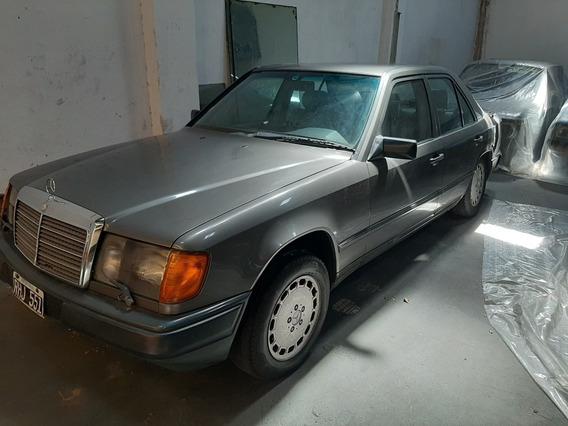 Mercedes-benz 300 E Año 1987