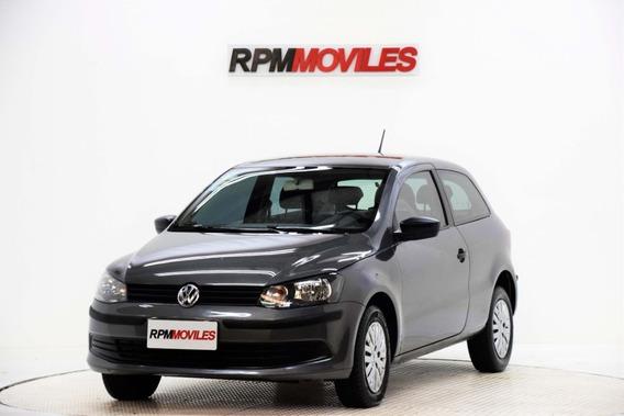 Volkswagen Gol Trend 1.6 Pack Ii 101cv 3p 2013 Rpm Moviles