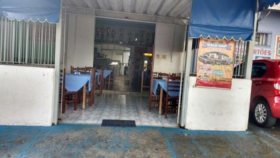 Ponto Comercial Restaurante E Bar - Pt0044