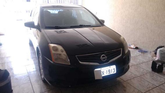 Nissan Sentra S 2.0/ 2.0 Flex Fuel 16v Aut