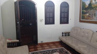 Sobrado Em Tatuapé, São Paulo/sp De 184m² 3 Quartos À Venda Por R$ 375.000,00 - So234274