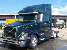 Tractocamion 2005 Volvo Vnl Gm106590