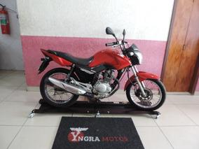 Honda Cg 125 Es Fan 2014
