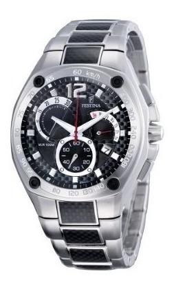 Relojes De Pulsera Para Hombre Relojes F6795/1 Festina