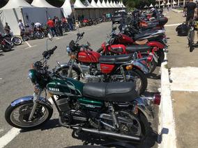 Rd350 B Yamaha Viúva Negra Moto 2tempos Rd Rx Dt Lc Cbx Cb
