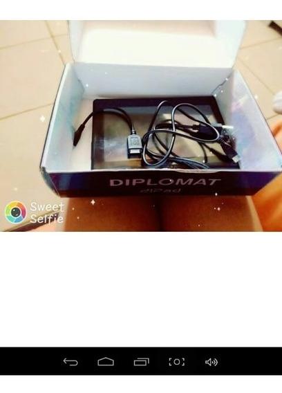 Tablet DiPad