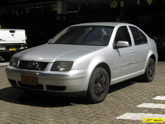 Volkswagen Jetta Classic 2000 Cc At
