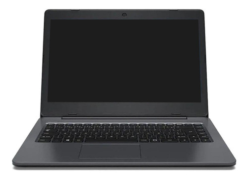 """Imagem 1 de 5 de Notebook Positivo BGH Master N40I cinza-oscura 14"""", Intel Pentium N3710  4GB de RAM 500GB HDD, Intel HD Graphics 405 1366x768px Linux"""