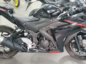 Yamaha Yzf-r3 Abs - 2016