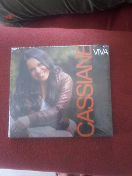 Cd Cassiane Viva