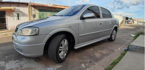 Chevrolet Astra Sedan 2002 2.0 8v 4p