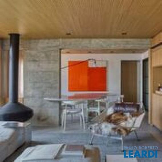 Apartamento - Jardim América - Sp - 583459