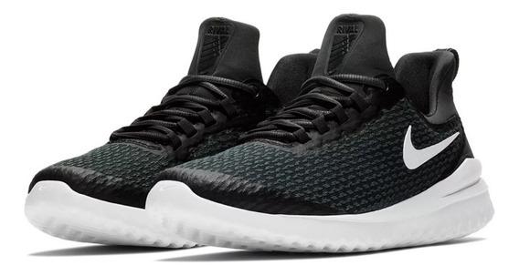 Zapatillas Nike Renew Rival Talle 45 Us 12