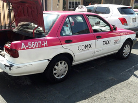 Nissan Tsuru Ii Gs Taxi