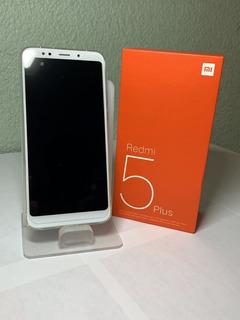 Xiaomi Redmi 5 Plus (uso)