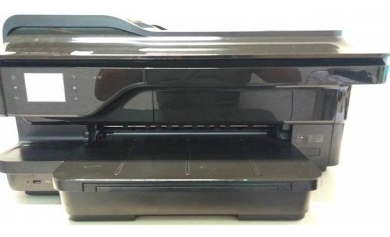 Impressora Multfuncional Hp 7612