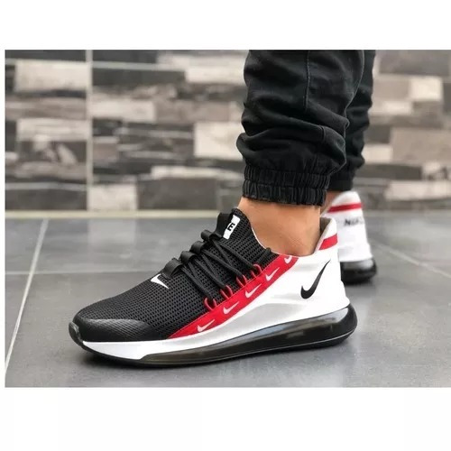 Zapato Deportivo Nike Airmax Caballero