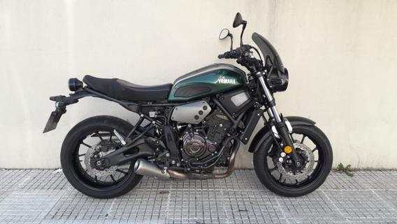 Yamaha Xsr 700 Mt 07 Excelente Estado Solo En Brm !!!