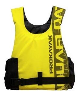 Chaleco Pro Kayak Aquafloat (no Envios)