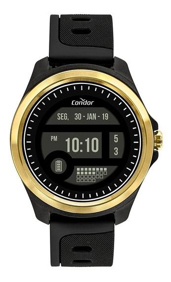 Relógio Condor Digital + Cokw05caa/8d Lançamento!