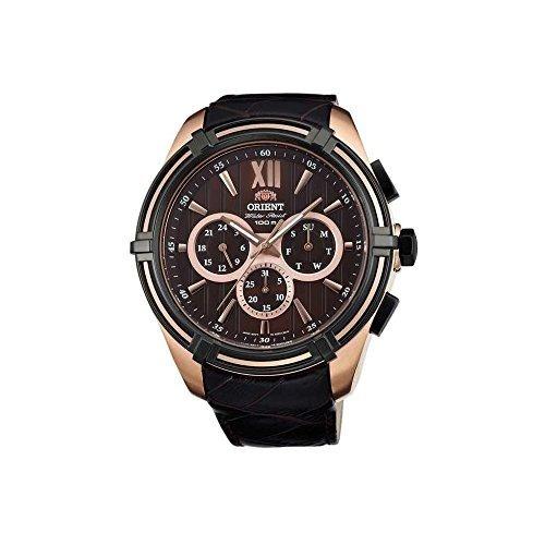 Relojes De Pulsera Para Hombre Relojes Fuz01005t0 Orient