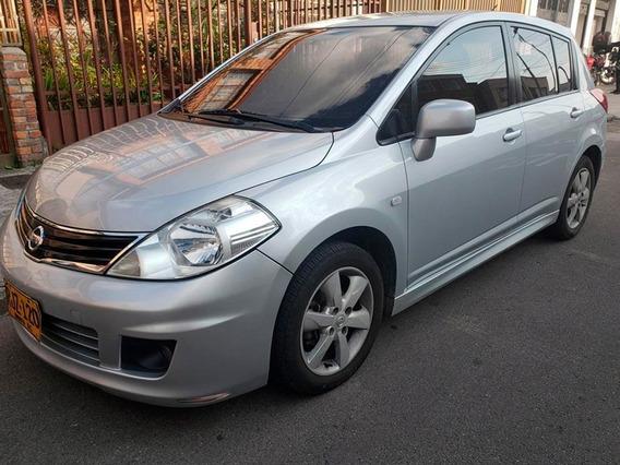 Nissan Tiida Aa 1.8
