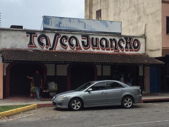 Fondo De Comercio En San Felipe Rahco
