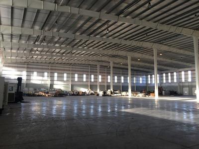 Depósito Logístico Aaa, Nave Industrial - Galpón Industrial