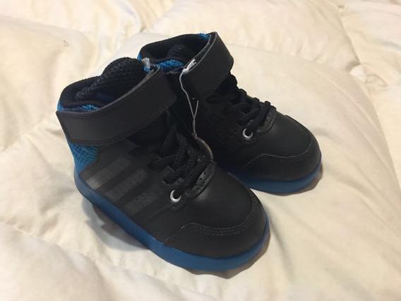 Zapatillas adidas Para Niños Importadas Con Etiqueta