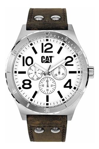 Cat Relojes De Los Hombres Camden Analog Reloj